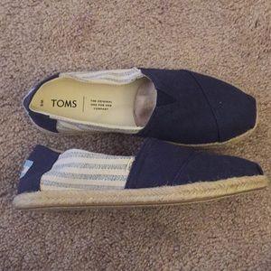 TOMS alpargatas